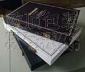 瓷砖样品盒夹